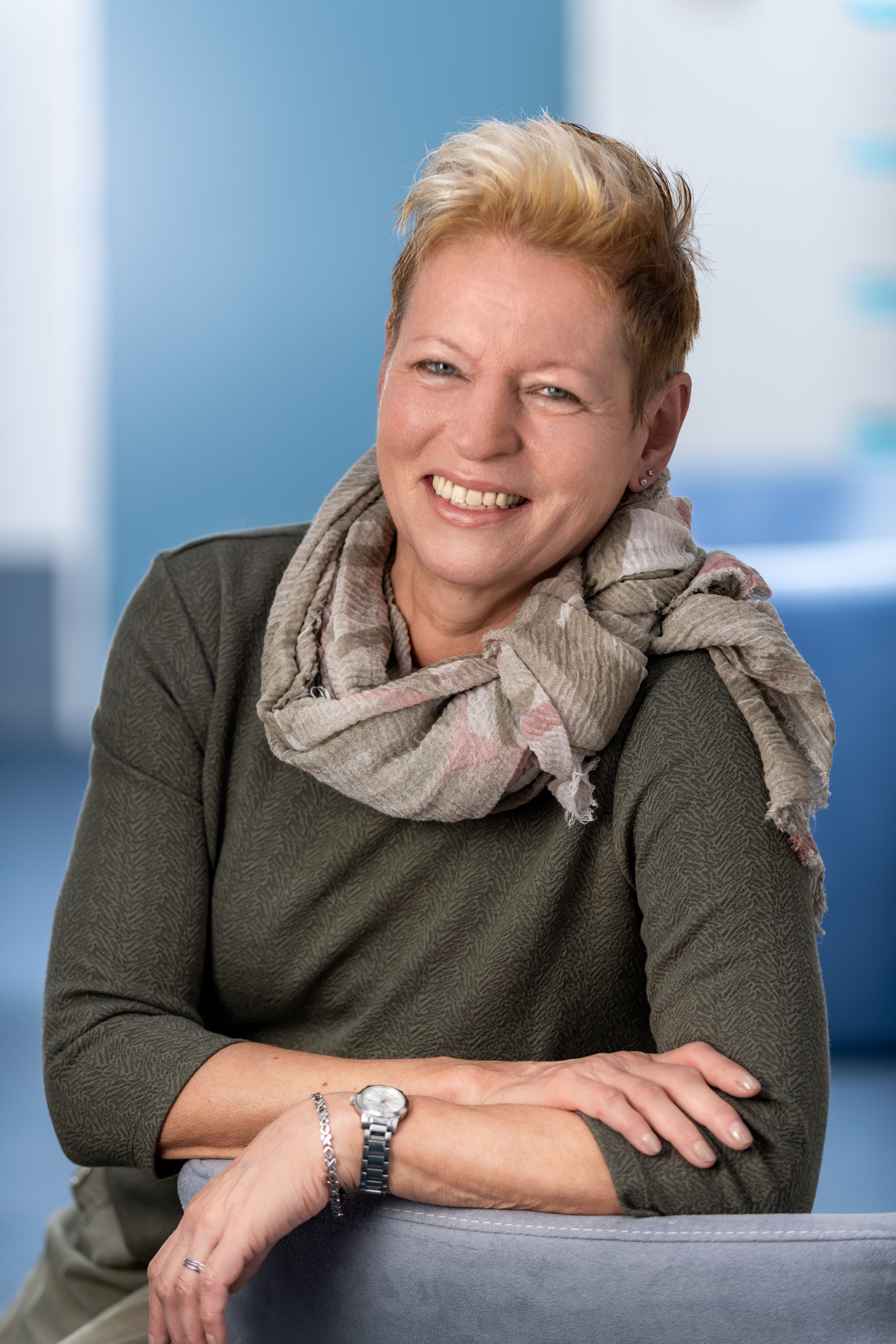 Yolande de Schot-Plasschaert